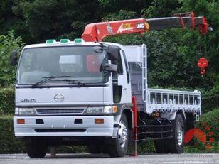 HINO Ranger Pritsche LKW