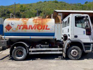 IVECO 120E18 Euro 2  Tankfahrzeug für Ersatzteile