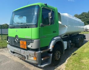 MERCEDES-BENZ 2528L Tankwagen Tankfahrzeug
