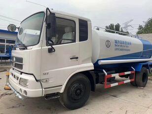 CIMC  10000L Water tanker Tankwagen