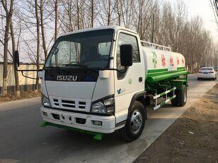 ISUZU 5000L Tankwagen