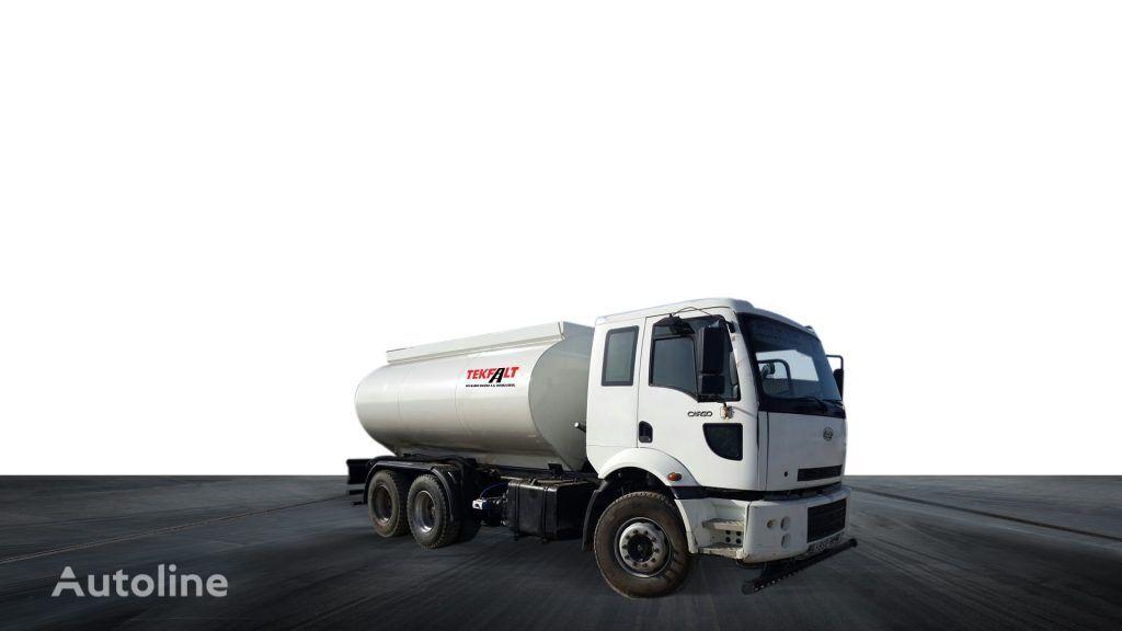 neuer TEKFALT Water Truck Tankwagen