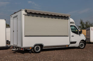 neuer OPEL Verkaufswagen Imbisswagen Food Truck Verkaufswagen