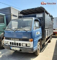 BEDFORD NKR 575/60 Viehtransporter LKW