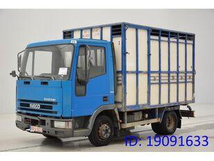 IVECO 65E14 Viehtransporter LKW