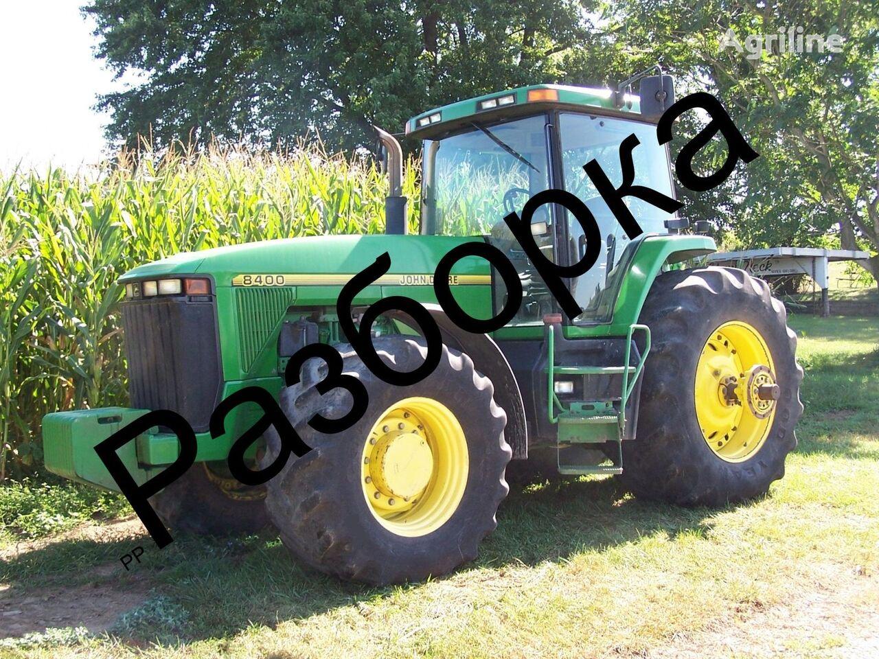 JOHN DEERE 8300/8400 Radtraktor für Ersatzteile