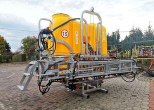 ALLIS-CHALMERS instalatie de ierbicidat 200-1200 LITRI Anbauspritze