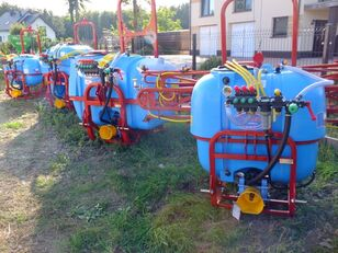 neue BIARZDKI Tractor mounted sprayer Sprühgerät montiert  300L 400L 600L 800L Anbauspritze