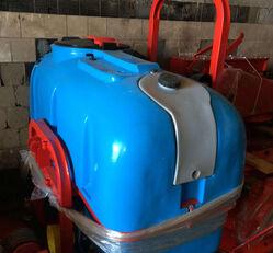 neue D-POL на 400 литров Anbauspritze
