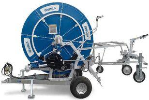neue IDROFOGLIA TURBOCAR ACTIVE Beregnungsmaschine