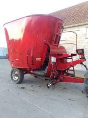 AGRAM 12 Futtermischwagen