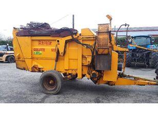 Belair GOELETTE 523 Futtermischwagen