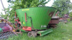 PRONAR VMP-10 Futtermischwagen