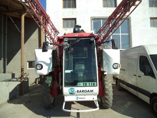 BARGAM Horse 4RM HS 3000 Selbstfahrspritze