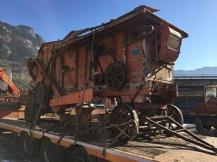 Mansal Trebbiatrice storica sonstige Landmaschinen