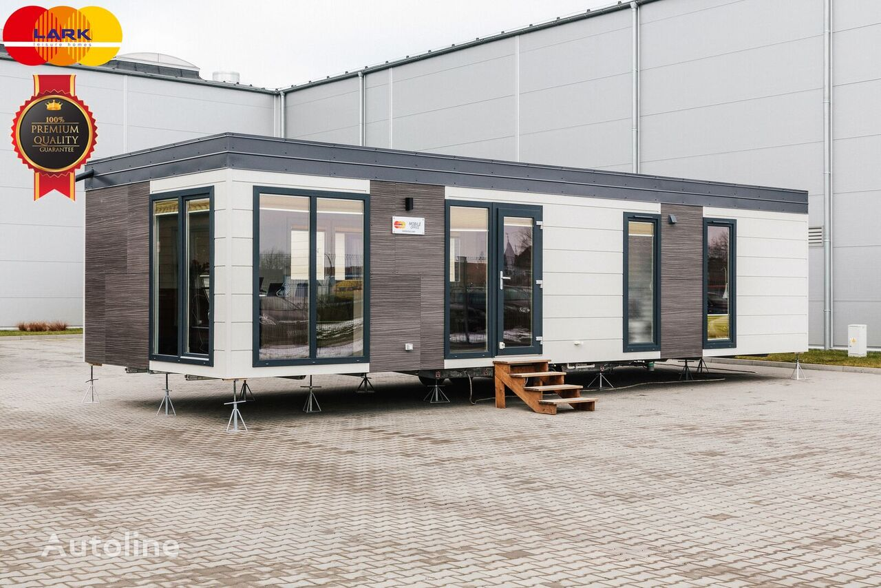neues Lark Leisure Homes Mobile Office  Mobilheim