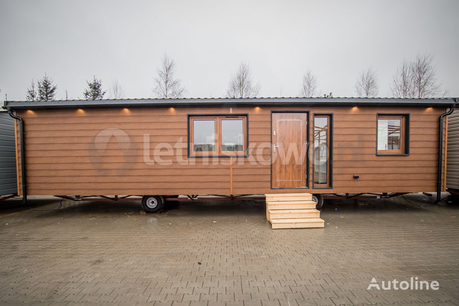 neues mobile home Mobilheim