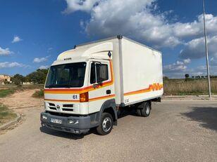 NISSAN ATLEON TK100.35 Koffer-LKW < 3.5t
