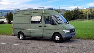 MERCEDES-BENZ Sprinter 314 leichter Lieferwagen