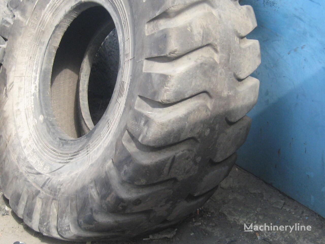 Goodyear Gabelstapler Reifen