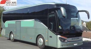 SETRA 511 hd 36+1+1 Reisebus