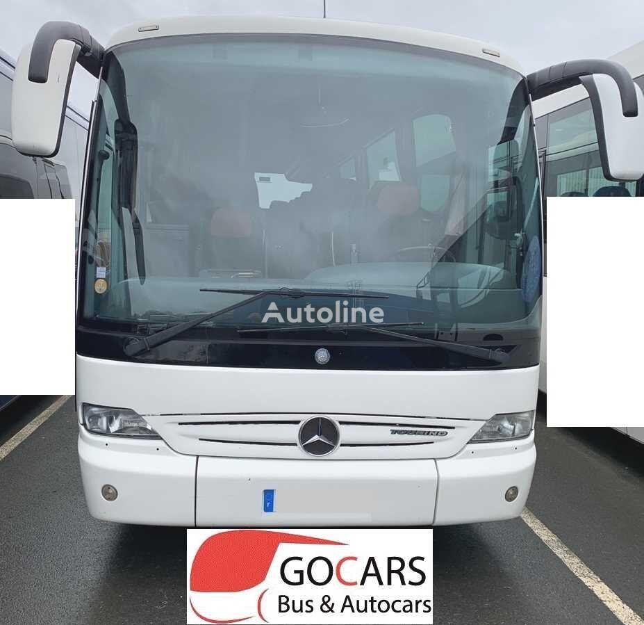 MERCEDES-BENZ tourino 3 luxeline 411 511 911 Reisebus