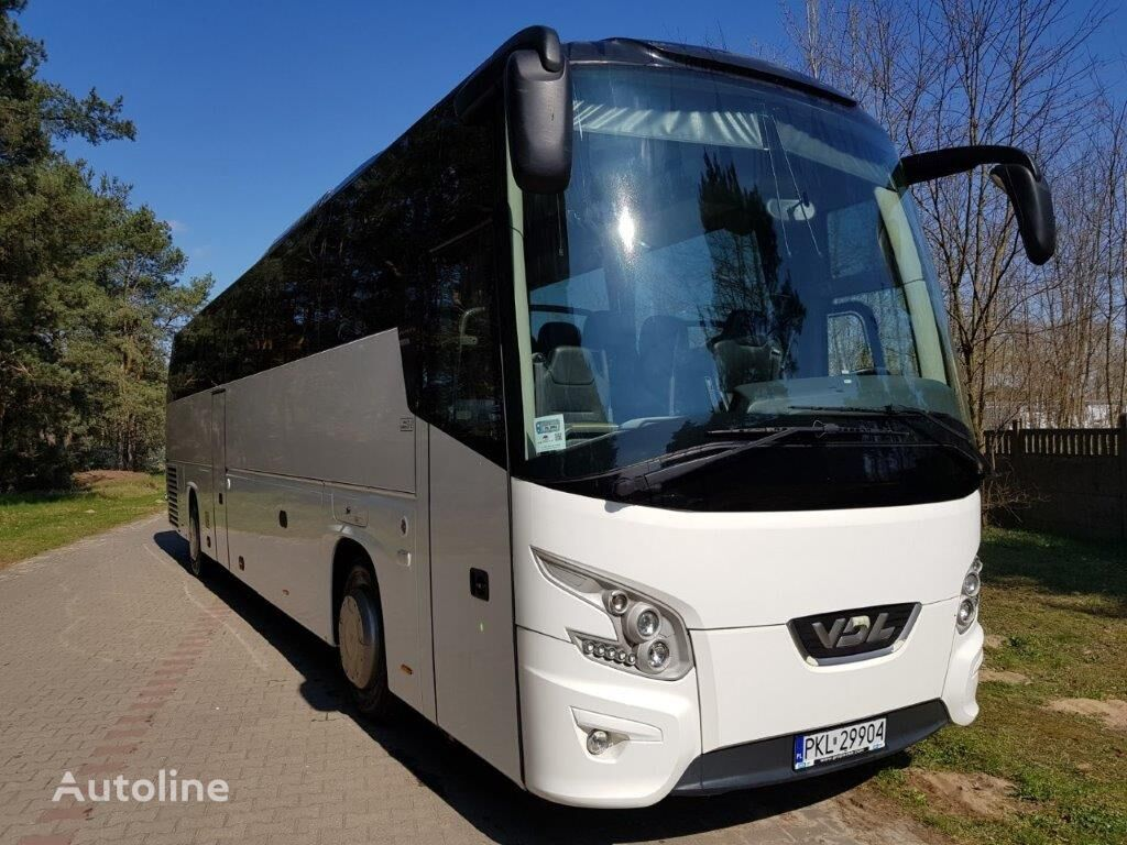 VDL Futura FHD2-129/370 Reisebus