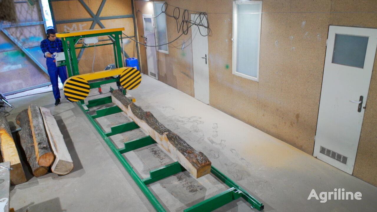 neues Crisswood SAM MK  17 Units of (CE) Sawmills!! Sägewerk
