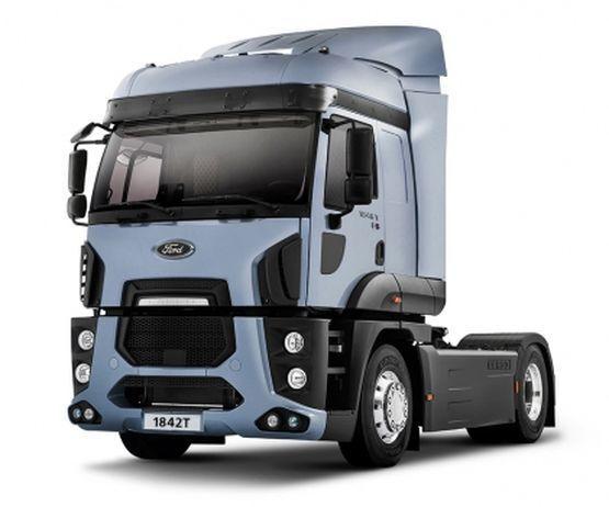 neue FORD Trucks 1842T Sattelzugmaschine