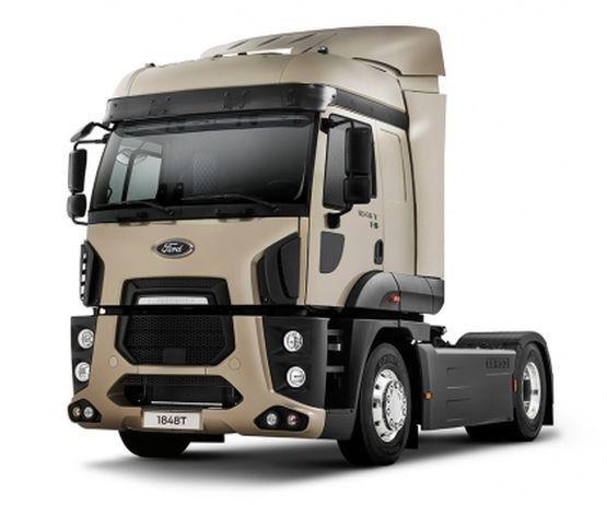 neue FORD Trucks 1848T Sattelzugmaschine