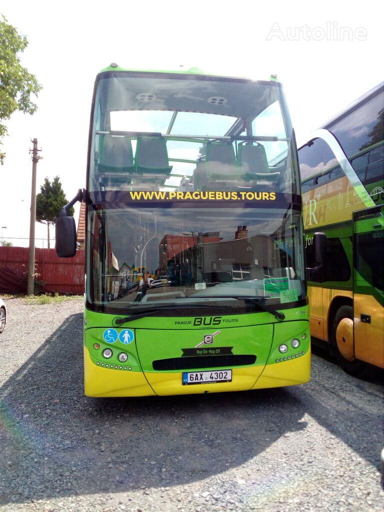 VOLVO UNVI Sightseeing Bus