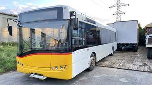 SOLARIS Urbino 12 Stadtbus