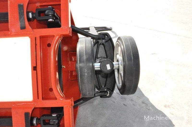 verkauf von neue leistunglift ac25 hubwagen aus der. Black Bedroom Furniture Sets. Home Design Ideas